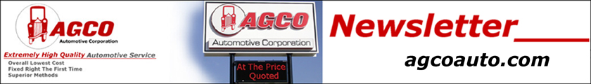Click to visit the AGCO Automotive web site