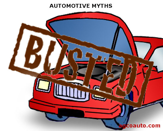 Busting persistent automotive myths