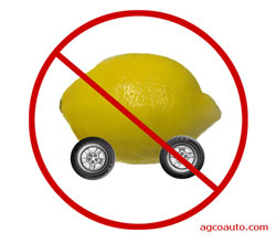 AGCO pre-purchase inspections help avoid lemons