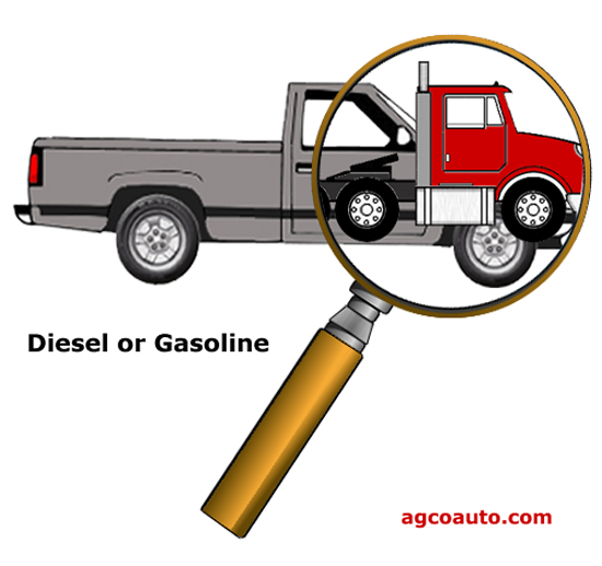 Is a diesel truck better than a gasoline truck