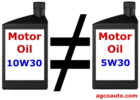 5w20 Vs 5w30 Oil Myth | Autos Post