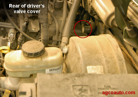 Agco Automotive Repair Service Baton Rouge La Detailed Auto Rhagcoauto: Ford Escape Pcv Valve Location At Gmaili.net