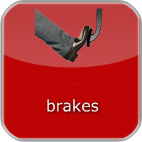 "How does, ""How much is a brake job?"" get you in trouble"