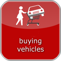 buying vehicles, new or used, information
