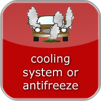 cooling system, radiator or antifreeze information