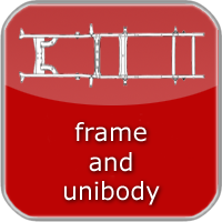 frame and unibody straightening information