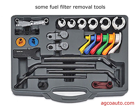 AGCO Automotive Repair Service - Baton Rouge, LA - Detailed