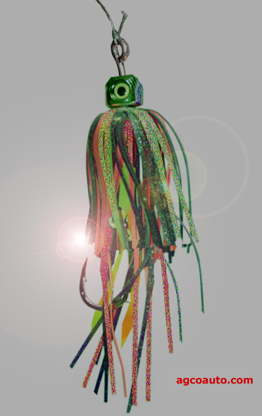 Unsubstantiated claims about nitrogen tire inflation can be used as bait