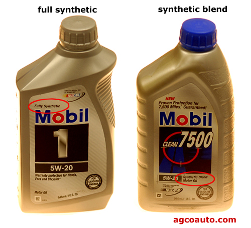 Agco automotive repair service baton rouge la for How often to change full synthetic motor oil
