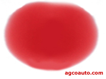 The color of new automatic transmission fluid