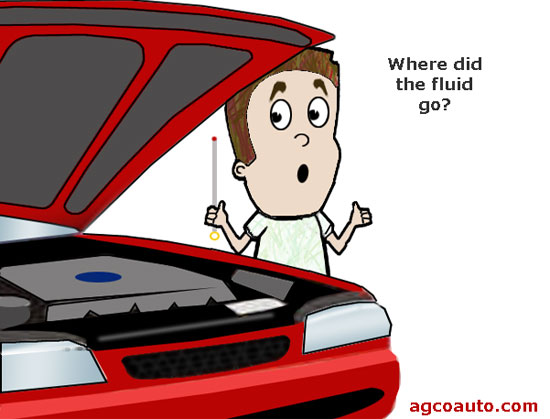 How To Check Automatic Transmission Fluid >> Agco Automotive Repair Service Baton Rouge La Detailed