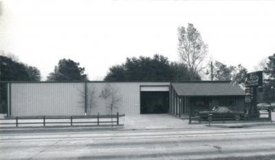 03. AGCO North Foster Drive Location