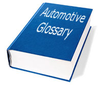 The agcoauto glossary of automotive terms