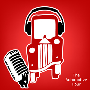 The AGCO Automotive Hour with Louis Altazan
