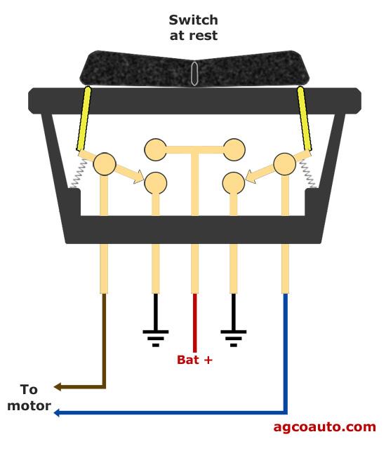 94 Honda Civic Power Window Wiring Diagram Fuse Block Pinout from www.agcoauto.com